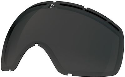 Electric EG2 Snow Goggle Replacement Lens - Jet Black S.4 VLT: 4-8% - New in Box