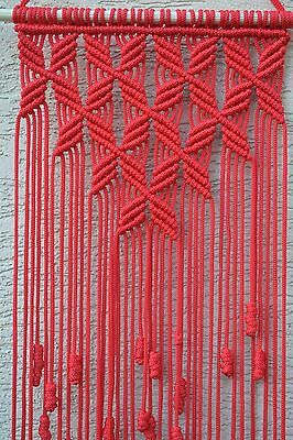 Home Decorative Macrame Wall Hanging