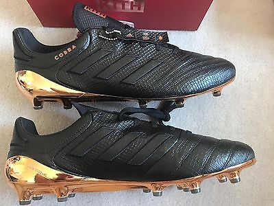 KITH X ADIDAS SOCCER Football Boots COPA 17.1 - UK 11.5 - Brand New in Box