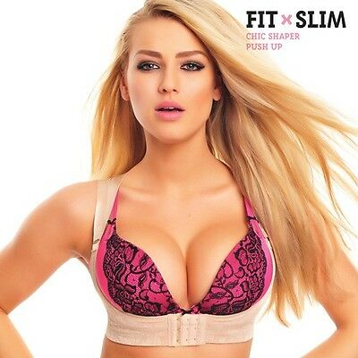 Realzador de Senos Chic Shaper Push Up
