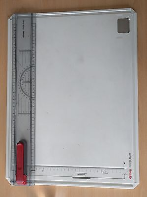 Rotring College Drawing Board, A3 Size