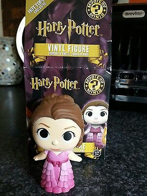 Harry Potter Funko Mystery Mini - RARE Hermione Yule Ball gown from Hot topic