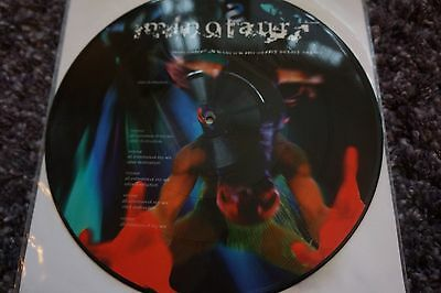 David Bowie The Hearts Filthy Lesson 1995 Uk Picture Disc 5 Track Mixes