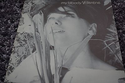My Bloody Valentine You Made Me Realise Creation Records Cre 055 Uk Press 1988