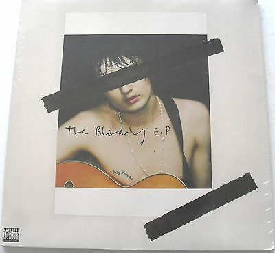 Pete Doherty The Blinding Mint and Sealed vinyl 12 inch Very Rare THE LIBERTINES