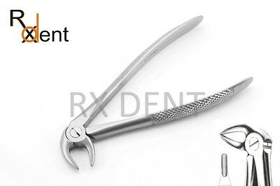Tooth Extracting Forceps Mead No.MD3 Lower Roots Dental Instruments Comdent
