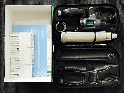 Welch Allyn Diagnostic Kit (97200-MCL 3.5V MacroView Diagnostic Set) + More!