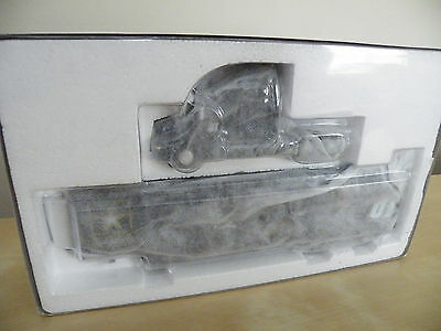 RCCA Owners Elite 2007 #1 Army Mark Martin Hauler 1/64 MIB Not removed from box!