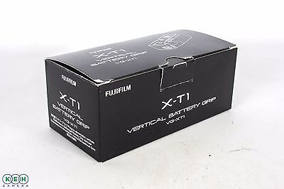 Used OFFICIAL Fuji Vertical Battery Grip VG-XT1