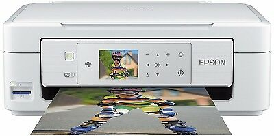 Epson Expression Home XP-435 Wireless WiFi All-In-One Scanner Copier Printer