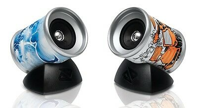 Boosted Tin Can Speaker Set Vol. 1 MINT & SERF x MainFrame
