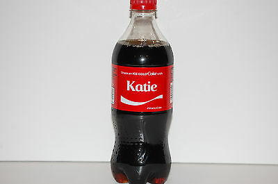 Share A Coke With KATIE 20-oz Coca Cola (ENDS 7/27 TO BE RETURNED TO STORE)