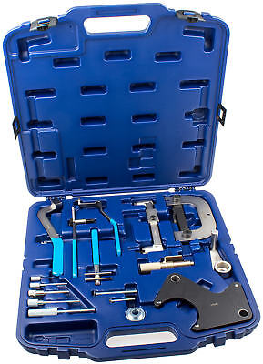 Outils calage courroie distribution  Volvo, Renault, Nissan et Opel  J7R K4M F4R
