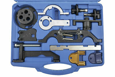 Outils calage distribution Opel Vectra, Astra, Alfa-Romeo, Fiat, Ford essence...