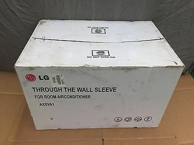 LG Air Conditioner Through The Wall Sleeve AXSVA1