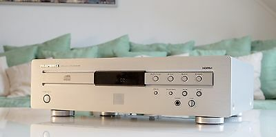 Marantz SA-7001 • SA-CD-Player • Silber • Stereoplay Highlight • High End