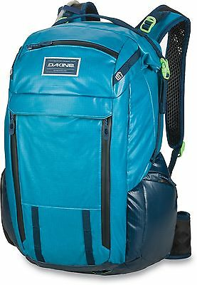 Dakine Cycle Backpack - Seeker - 24L, Blue Rock, Hydration Pack - 2017 RRP £165