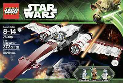 Lego Star Wars 75004  Z-95 Headhunter Brand New Sealed in Box No Longer current