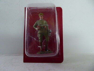 Toy Soldiers - WW1 Prussian soldier - lead 54mm
