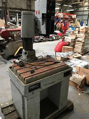 STARTRITE FGR-T 01 Articulated Arm radial drilling machine