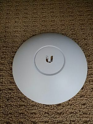 Ubiquiti UniFi AP-AC-LR 802.11AC 2.4GHZ 450MBPS 5GHZ 867MBPS Managed Wireless AP