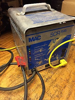 Good Mac 12V Scr Scr121037 Battery Charger
