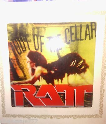 ratt glass out of the cellar 1984 rock hair band music