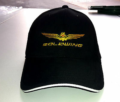 """GOLDWING"", Cap, NEU!"