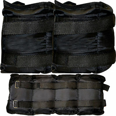 TurnerMAX Wrist Ankle Weights Exercise Training Gym
