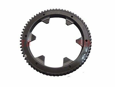 Vespa Px  Px 200 Crono Gear  Outer Spring Gear 65 Cogs @aud