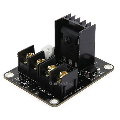 3D Printer Heated Bed Power Module 12V-24V 210A Current MOSFET Upgrade RAMPS