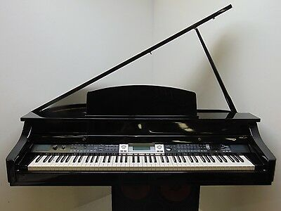 GDP-300 Digital Grand Piano by Gear4music - DAMAGED - RRP £1699.99