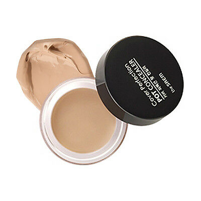 [THE SAEM] Cover Perfection Pot Concealer 2 Color 4g / Perfect coverage