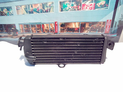 Radiatore Destro Radiator right Kuhlerlufter Gilera RC TOP RALLY 125 COD.337401