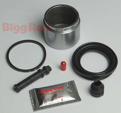 Front Brake Caliper Seal & Piston Repair Kit for Suzuki Grand Vitara (BRKP128S)