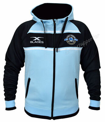 Cronulla Sharks 2017 NRL Players Team Hoodie Hoody Select Size S-5XL