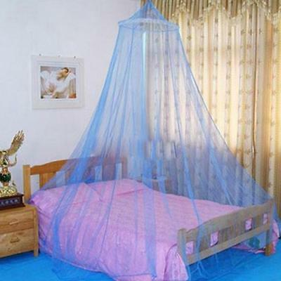 Mosquito Net Fly Insect Protection Double King Size Canopy Netting Curtain Home