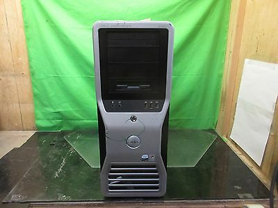 Dell 690 Workstation / PC -2x Intel Xeon Dual Core 5150 @ 2.66Hz 8GB DDr2 QTY~