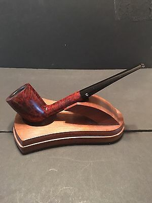 Comoy's Tradition Oval Zulu #250 Estate Smoking Pipe