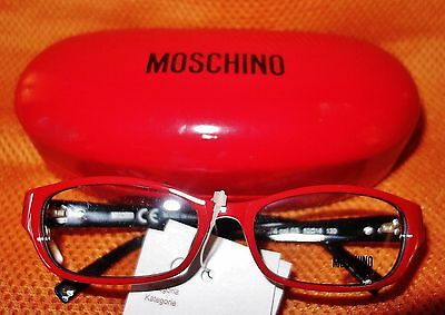 MOSCHINO Made-in-Italy Eyewear Glasses Frames Prescription Frames *NEW*