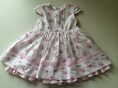 *Baby Clothes/ Pretty Baby Girls Summer Dress 12/18 Months*