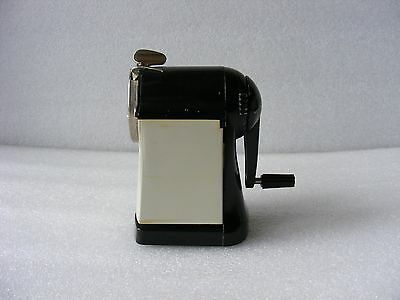 VINTAGE  USSR SOVIET RUSSIAN  Mechanical Pencil Sharpener