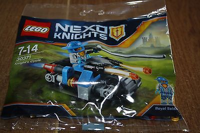 LEGO® Nexo Knights - 30371 Knight's Cycle Polybag **NEU**