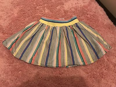Next Baby Girls Rainbow Skirt  9-12 Months