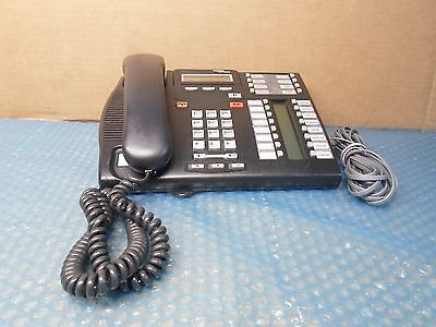 Nortel Networks NT8B27JANAE6 T7316E Phone Base Handset