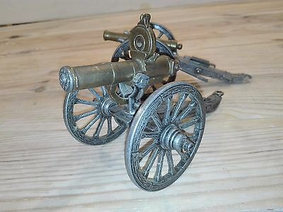 Trench art cannon
