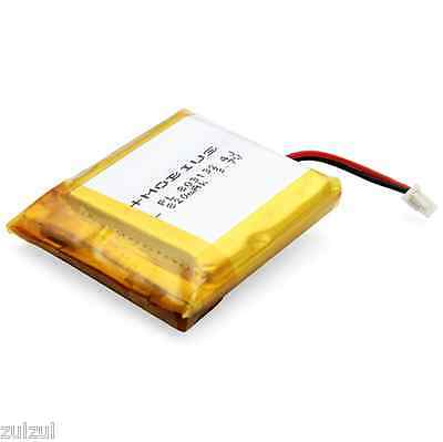 New Version 2018 Mobius 3.7V 820mAh Upgraded Battery for Action Sport Camera