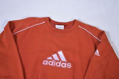 Ladies Large Vintage Adidas Sweatshirt