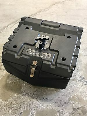 SuperATV Used RZR 1000 Storage Box with RotoPax Mount