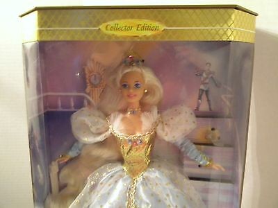 Barbie As Cinderella The Fairy Tale Beauty Who Lost Her Slipper Children's Serie